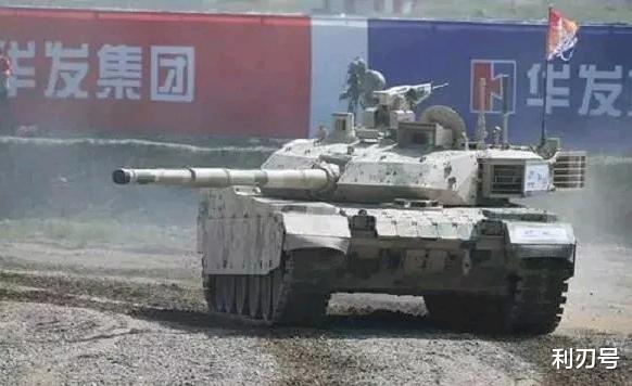 尼日利亞部署中國VT-4到反恐前線,國內網友發出質疑:不放心-圖2