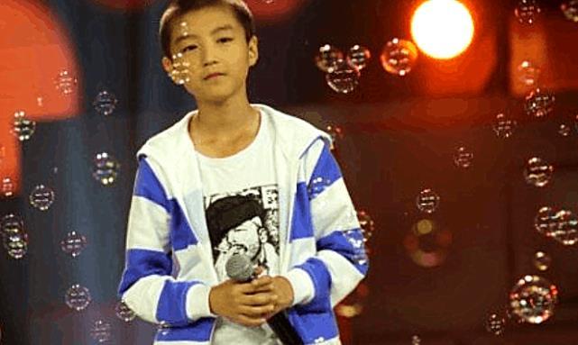 男星早期選秀:朱正廷稚嫩,黃明昊可愛,看到王俊凱:我被融化瞭-圖5