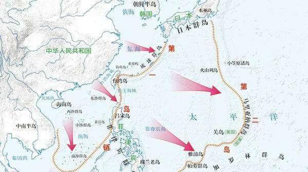 東亞可能會形成一個共同體嗎?如果形成將改變世界格局-圖5