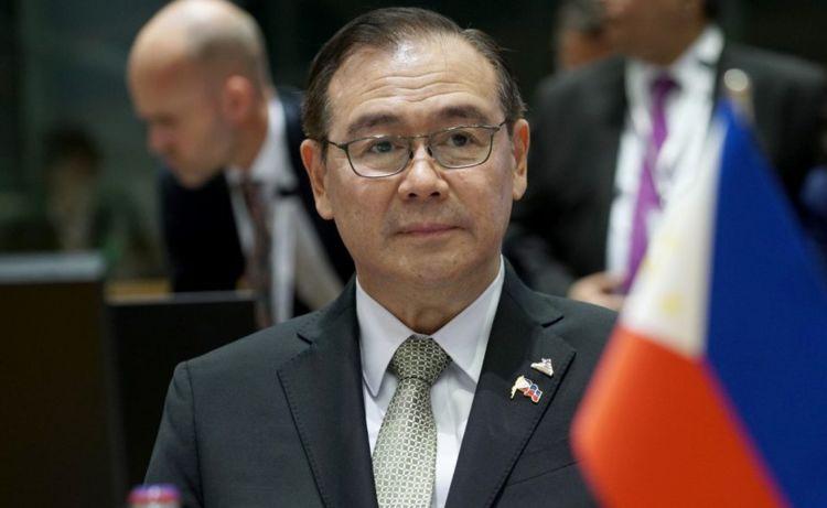 菲律賓外長:中國不僅在經濟上取得成功,道義上也備受尊重-圖3