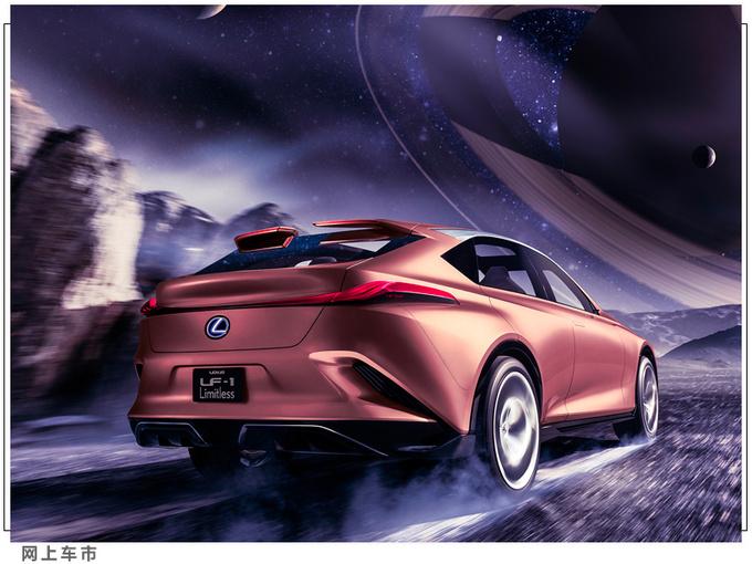 雷克薩斯全新SUV曝光!定位RX轎跑版,搭3.5L V6引擎+電動機-圖5