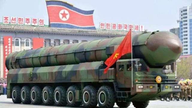 朝鮮閱兵讓世界驚醒,東亞除瞭蒙古,全都擁有吊打世界80%能力-圖2