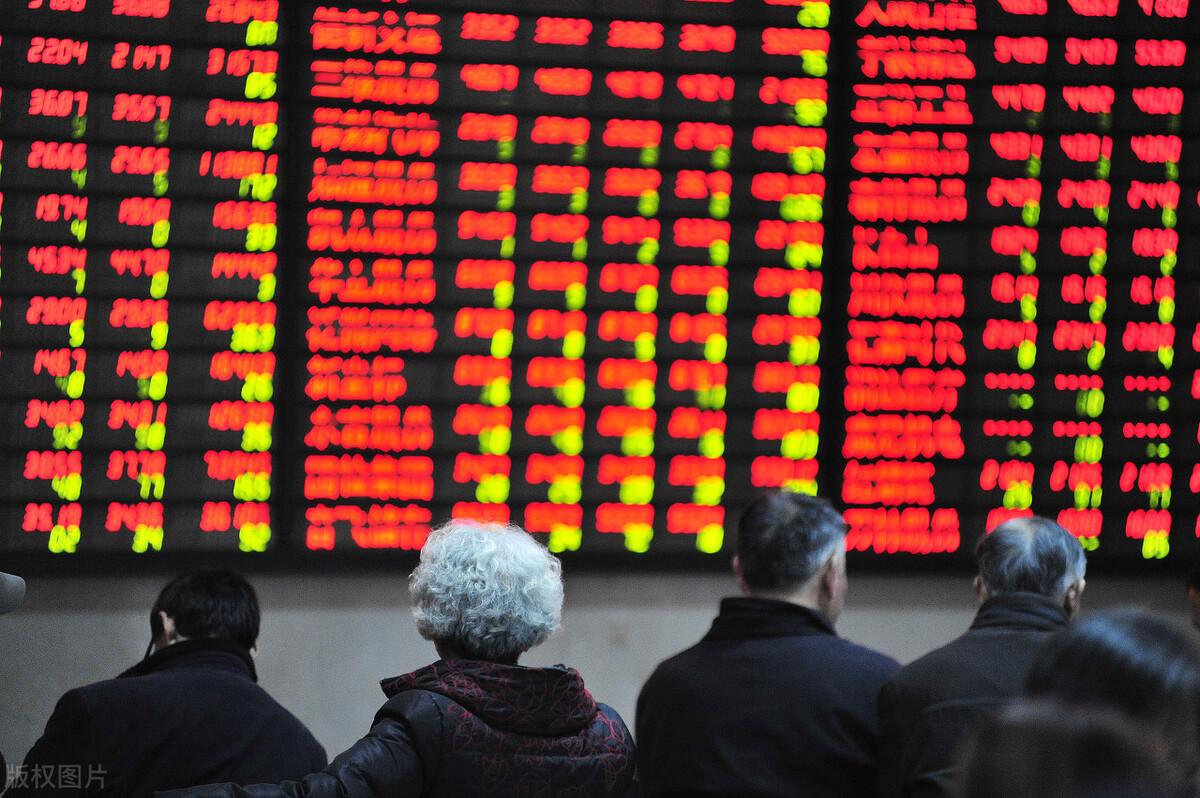 """中國股市:新歷史記錄誕生,今日市場或""""艷陽高照""""?一觸即發-圖2"""