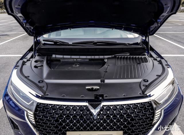 又一新生國產SUV來襲,配四缸引擎,入門就有190馬力,10.96萬起-圖10