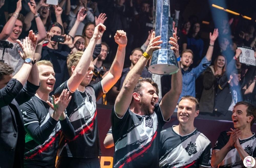 G2和Fnatic會師勝者組決賽!歐洲毒瘤賽制新人難出頭-圖3