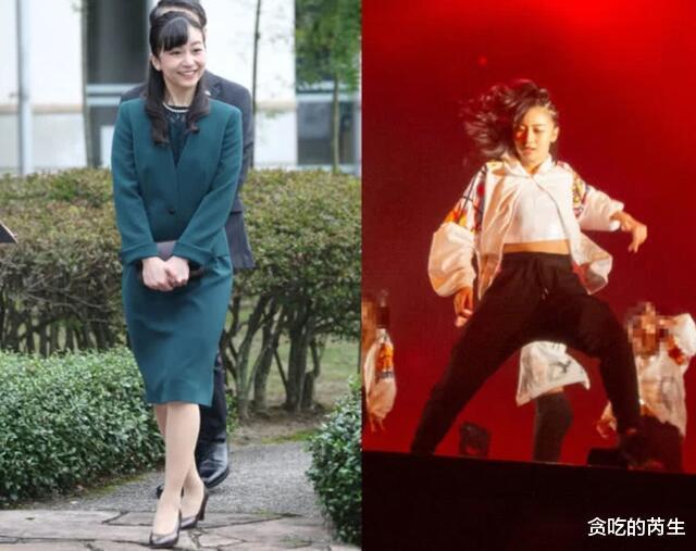 退婚、暴瘦、被棒打鴛鴦——日本公主太難瞭-圖6