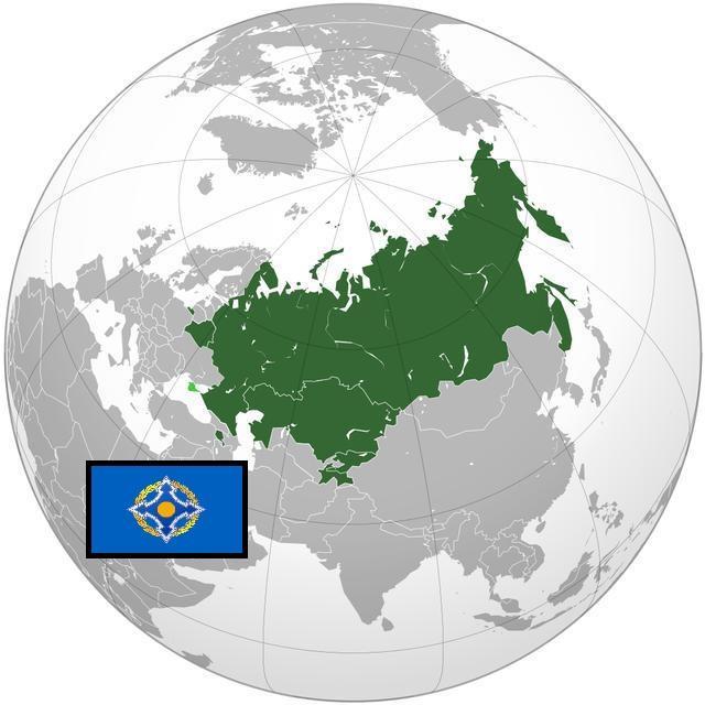俄司令:一旦阿塞拜疆進攻納卡,就啟動集安條約出動3000駐軍-圖3