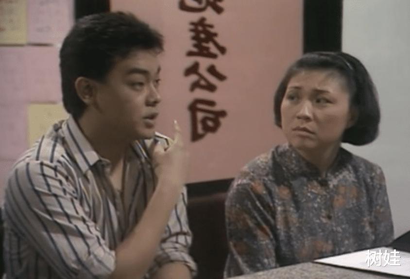 吳浣儀上節目罕有聊TVB,曾扮演方逸華被封殺,離巢30年無怨無悔-圖2