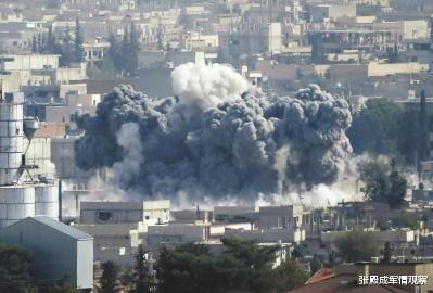 敘叛軍自投羅網 俄軍戰機在納卡發動猛烈空襲 土耳其進退兩難-圖4