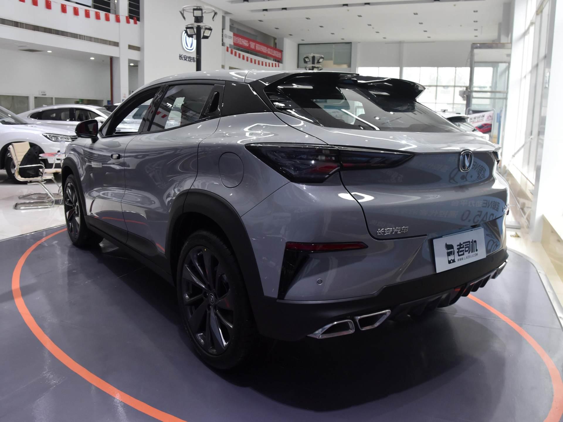 """國產全新""""顏王""""SUV上市,1.5T爆180馬力,比Q3帥氣10倍-圖2"""