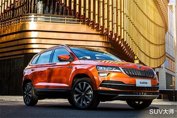 15萬級合資SUV該怎麼選?這幾款都很省油還特別可靠。-圖4