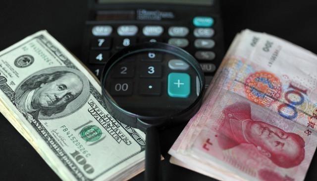 """人民幣加速""""升值"""",美元受影響持續走軟,業內人士""""這樣""""預測-圖2"""