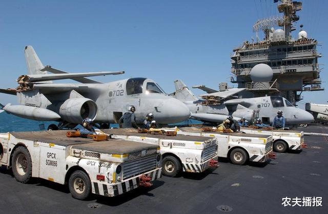 為何世界隻有兩個軍費超過1000億美元的國傢呢?-圖5