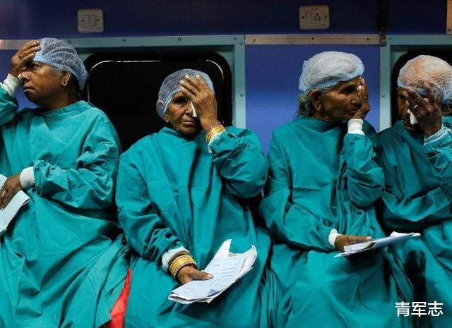印度再傳噩耗!大批武裝部隊失去戰鬥力,軍中感染人數超3.6萬-圖4