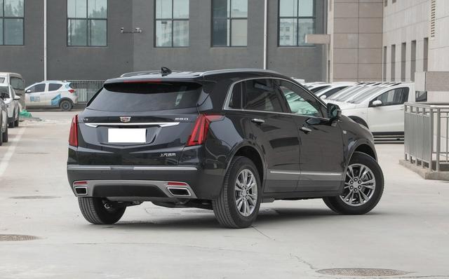 這些豪華SUV看著高大上,實際價格很實惠,20多萬都能入手-圖10