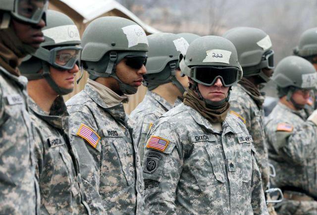 特朗普不承諾和平移交權力?美國軍方表態瞭-圖3