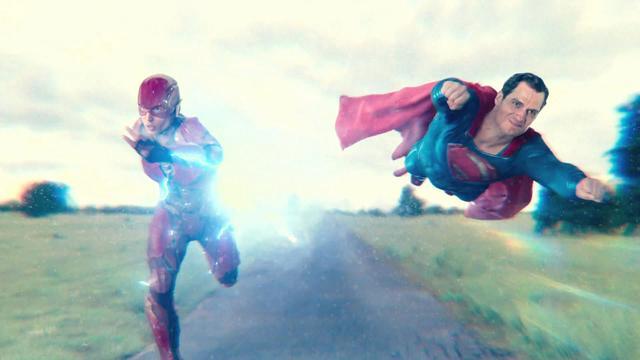 超人續命,3部超人電影合約被簽,DC一哥再次聯手閃電俠、蝙蝠俠-圖7