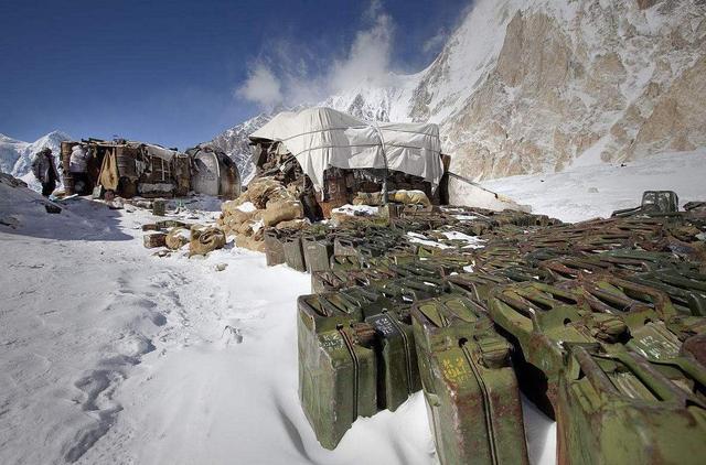 印軍已有士兵被凍死?印度媒體炸鍋:再不撤兵恐將制造慘案-圖2