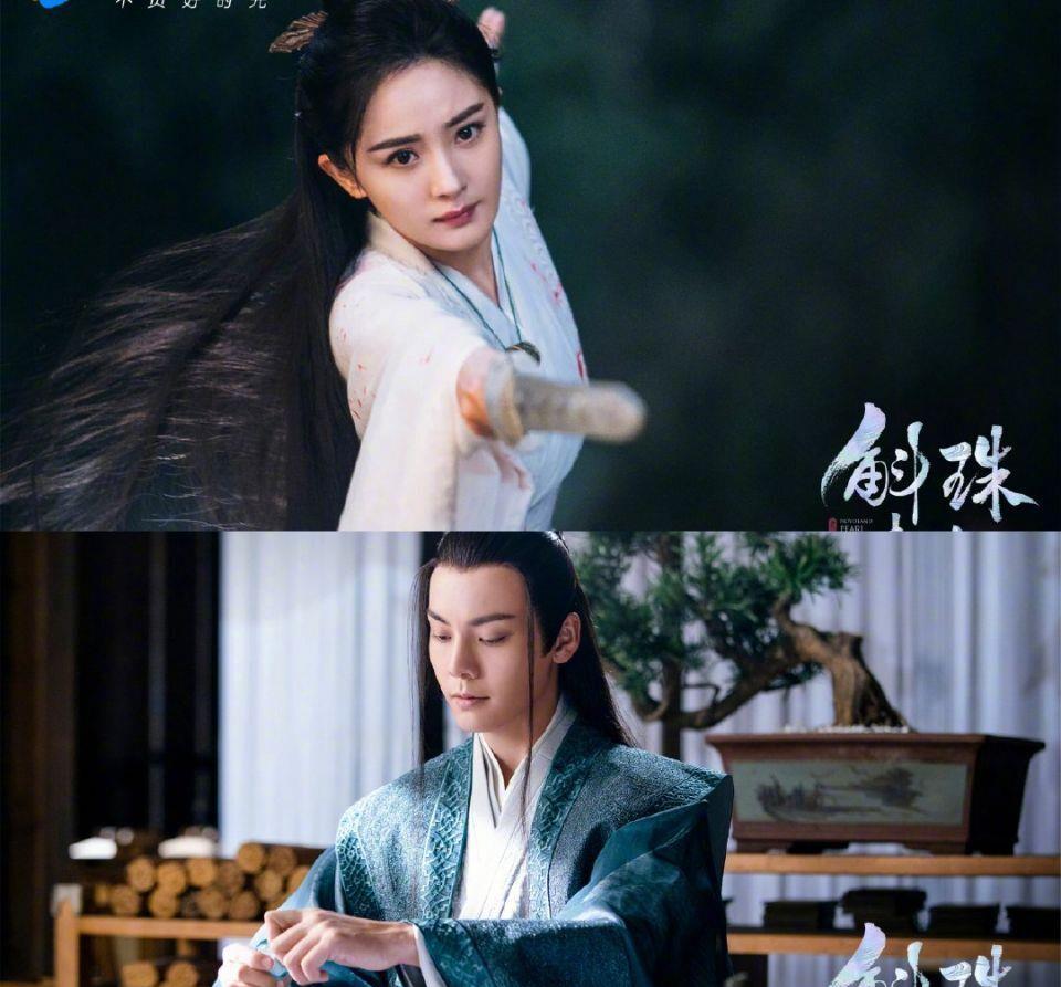 2021年熒屏爆款將從這十部新劇中產生,楊冪李易峰王一博上榜-圖6