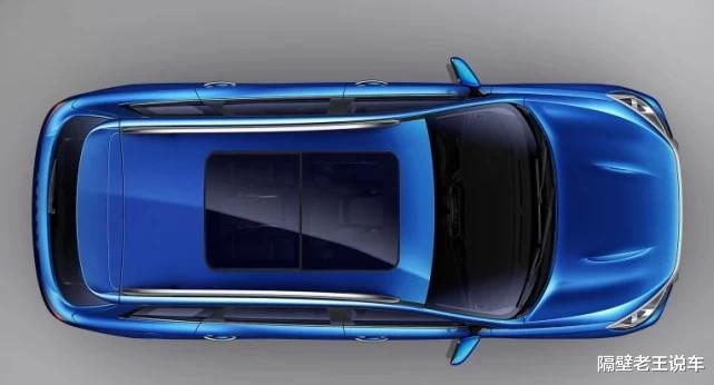 奇瑞再亮王牌SUV!比虎8更漂亮,配1.6T,或僅6.99萬起迷倒一片-圖2