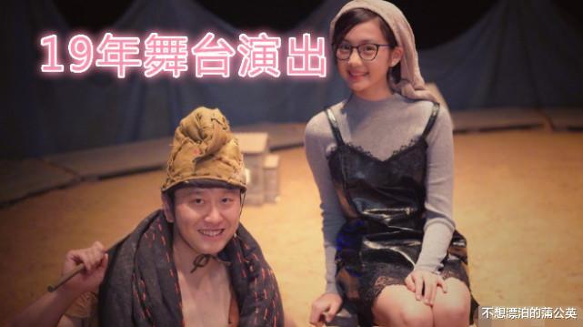 黃磊小女兒慶生,14歲多多成焦點,一件毛衣穿兩年,眼神也變瞭-圖4