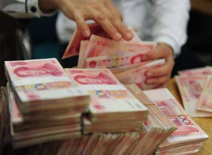 """儲蓄率跌破50%,呈現""""斷崖式""""下跌現象,中國人""""沒錢""""瞭?-圖3"""