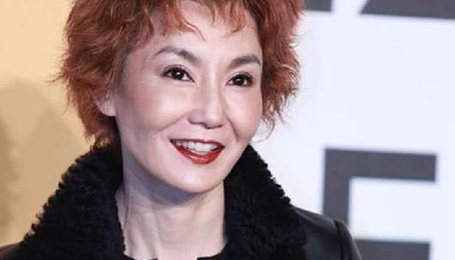 當50歲邱淑貞撞上51歲王祖賢,果然還是自然老去的臉看著順眼!-圖2