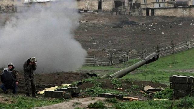 阿亞兩國爆發戰爭,產生瞭巨大的傷亡-圖3