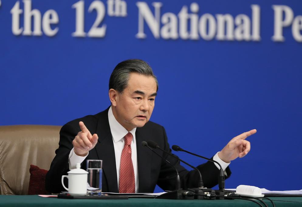 王毅發出特別邀請,9日,一位重要級訪客抵達中國,意義重大-圖3