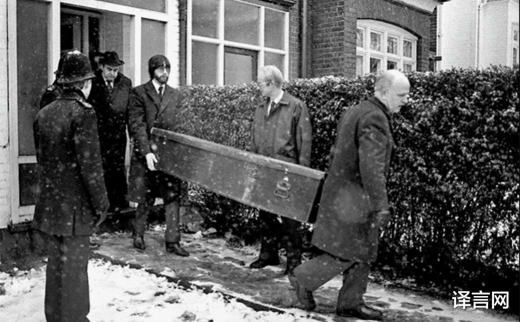 英國第二變態殺人犯心理實錄:什麼是人性極惡的原罪-圖4