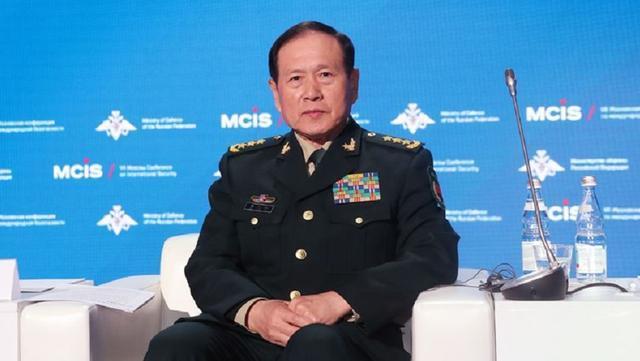 美國防長再次提出訪華,最想談三件事,中方這次打開天窗說亮話-圖5