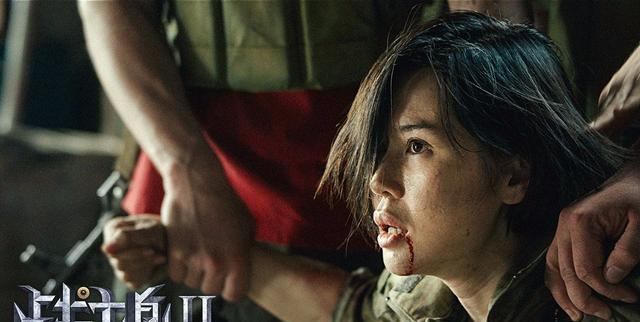《战狼3》已过审,新男主武力值不输吴京,《战狼2》的女配变女主