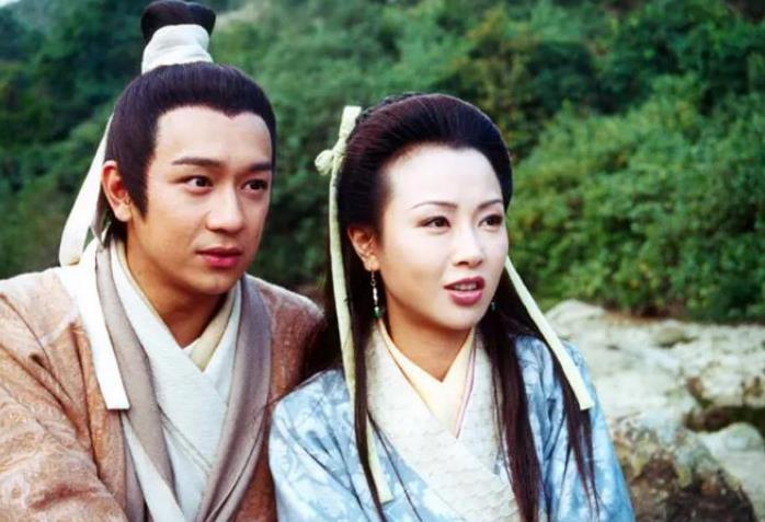 隻有20集的十部TVB古裝劇,你還記得幾部?-圖7