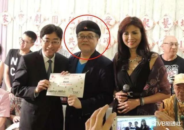 突傳死訊!前TVB老戲骨羅銘偉突發心臟病猝逝,享年66歲-圖3