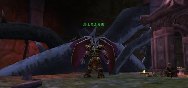 魔獸懷舊服:費伍德森林人跡罕至的暗影堡,可能是懷舊服的新內容-圖10