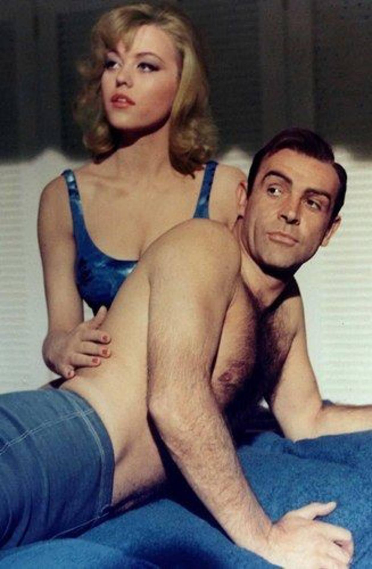 007女郎Margaret Nolan逝世終年76歲全金性感造型成經典-圖5