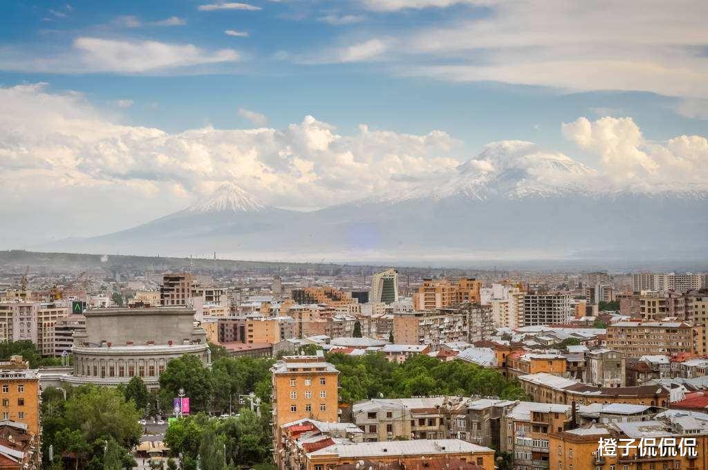 亞美尼亞埃裡溫 雖不富裕 氣質卻不俗-圖5