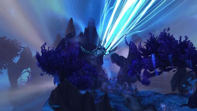 魔獸世界9.0前瞻:賽弗斯系列橙裝再現江湖,這次你有瞭選擇權利-圖5
