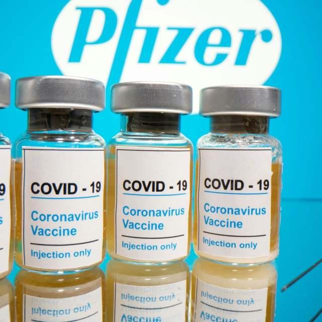 特朗普顧問:死亡人數再次激增,美政府計劃12月中旬開始疫苗接種-圖3