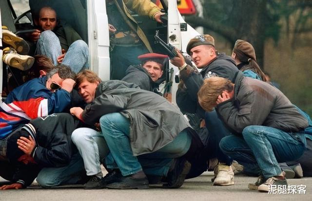 南斯拉夫解體一分為七,為何6個國過得不好,唯獨一個過得舒服?-圖2