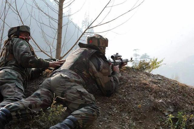 印度傳出一個壞消息,40億冬裝軍費不見蹤影,印軍士兵曾被凍死-圖3