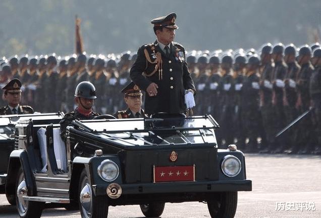當代泰國軍隊是否可以擊敗越南軍隊?-圖8