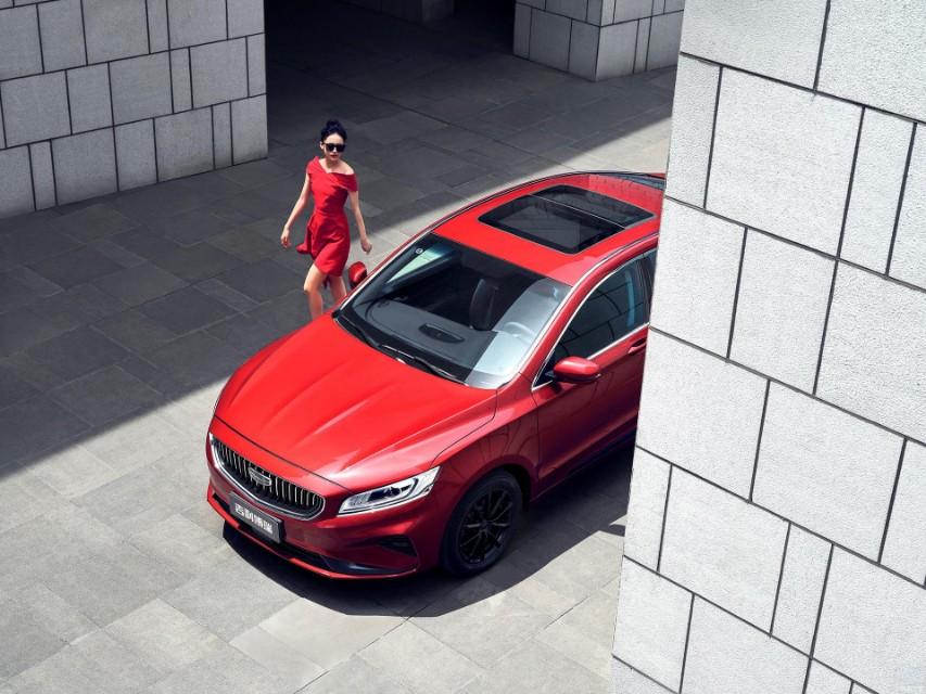 起亞新K5低定價是否能引起中型車市場的一場血雨腥風?-圖4