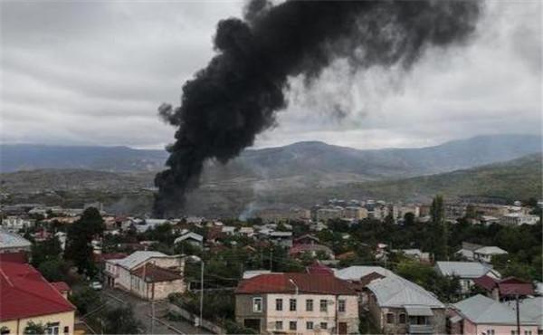 阿塞拜疆士氣受到重創,傳奇將領被刺身亡,外媒:損失慘重-圖3