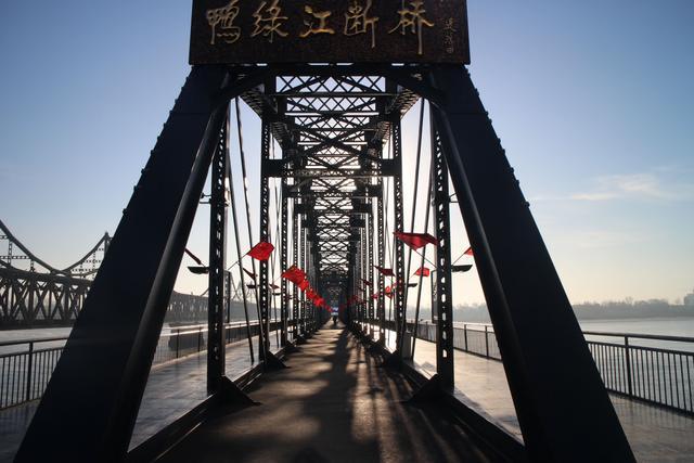 """被炸毀的""""友誼之橋"""":花600萬開發,價值卻無法用金錢衡量-圖5"""