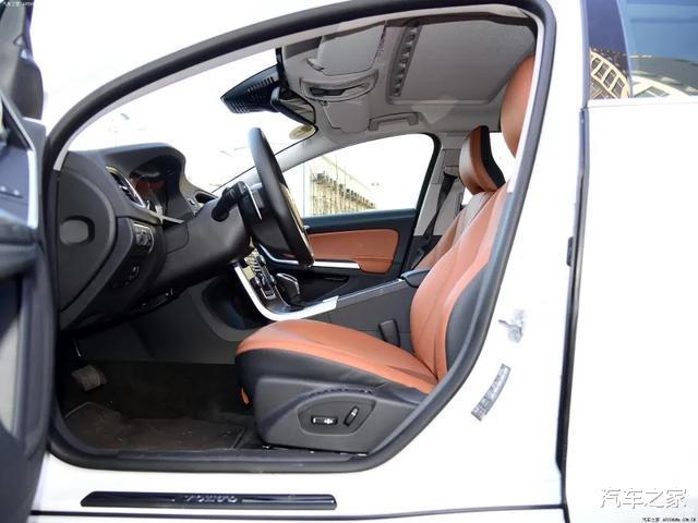 二手車:2.0T+5缸,10萬買豪華品牌中型車,經濟實惠傢用正合適-圖6