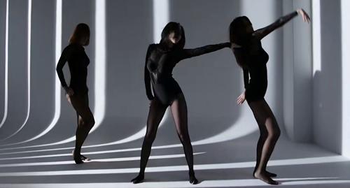 能把歌曲MV拍成日本電影風格,韓國導演腦洞大開,國內什麼時候能趕上-圖4
