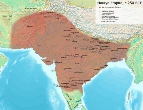 1947年印度獨立時想帶上緬甸,為什麼最終沒能成功-圖2