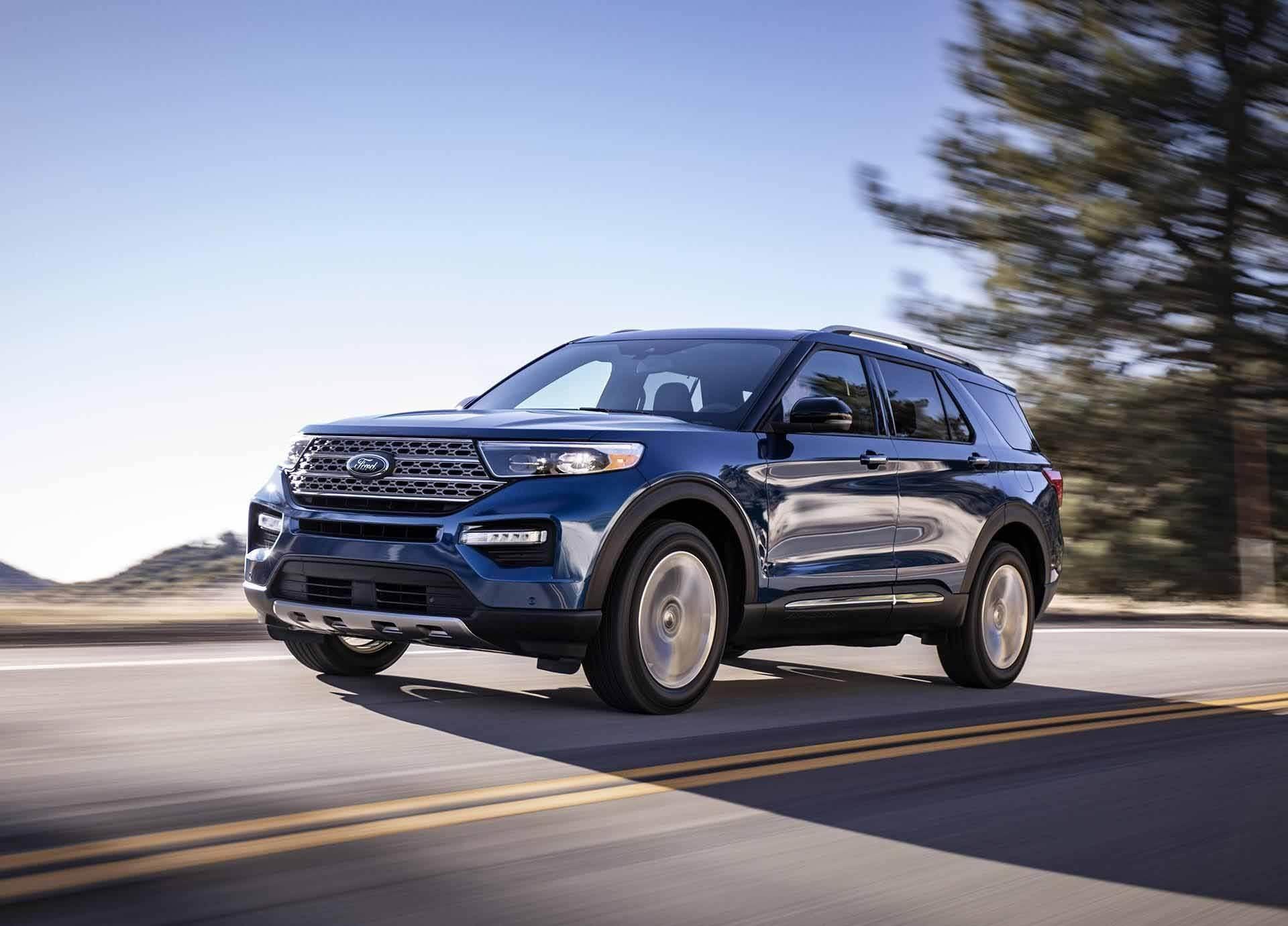 30萬級SUV選以下幾款,外形穩重,性價比高,開出去絕對有面-圖5
