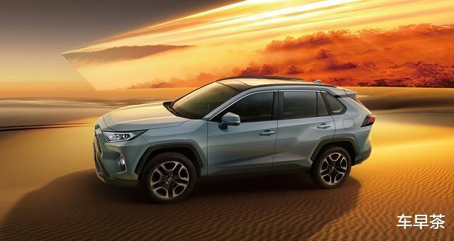 20萬左右的合資SUV該怎麼選?這幾款個個都是實力派-圖3